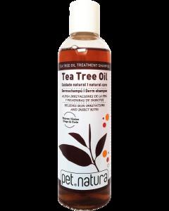 CHAMPÚ DERMO TEA TREE OIL