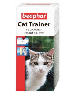 CAT TRAINER EDUCADOR