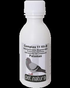 COMPLEX 11 VIT-B  PALOMAS