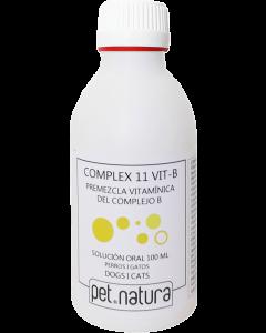 COMPLEX 11 VIT B-100 ml